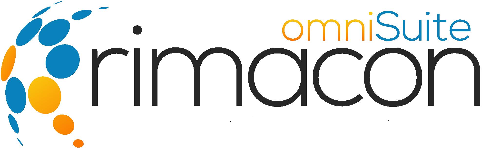 Logo rimacon omniSuite